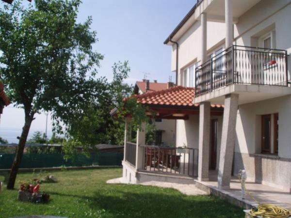 Nada -2 bedroom apartment for 4 persons in Opatija - Image 1 - Opatija - rentals