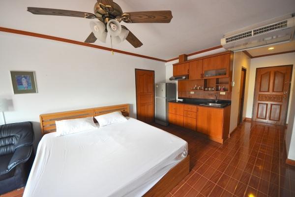 CR100Pattaya - Jomtien Beach condo - Image 1 - Pattaya - rentals