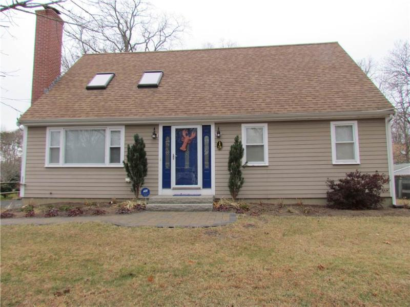 28 Chestnut Street - Image 1 - Falmouth - rentals