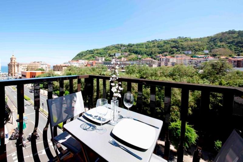 Capri - Image 1 - San Sebastian - Donostia - rentals