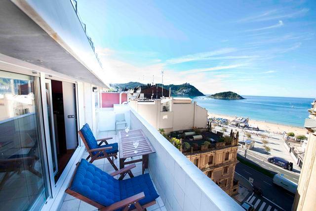 Niza - Image 1 - San Sebastian - Donostia - rentals