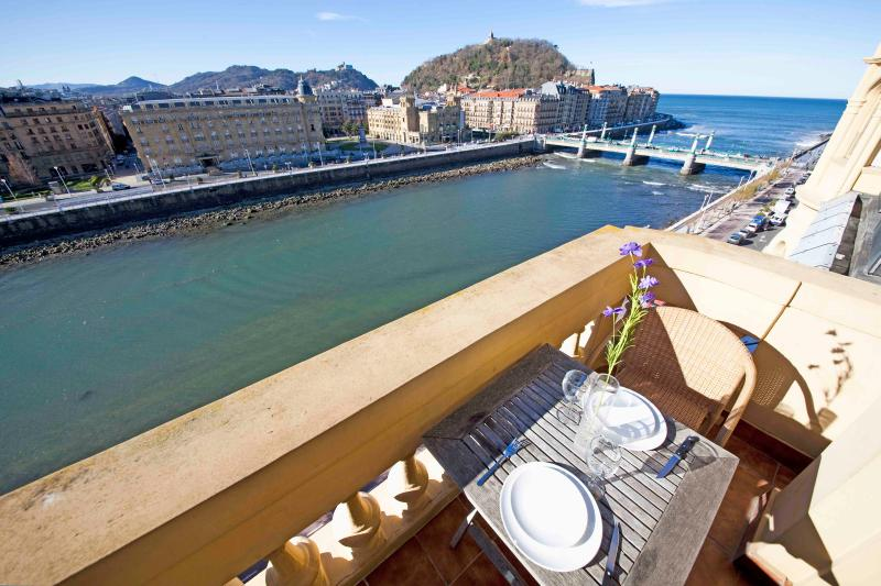 Kursaal III - Image 1 - San Sebastian - Donostia - rentals