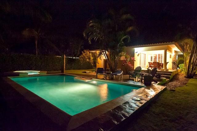2BDR Villa with Jacuzzi and Private yard in Gated Community! - Image 1 - Sosua - rentals