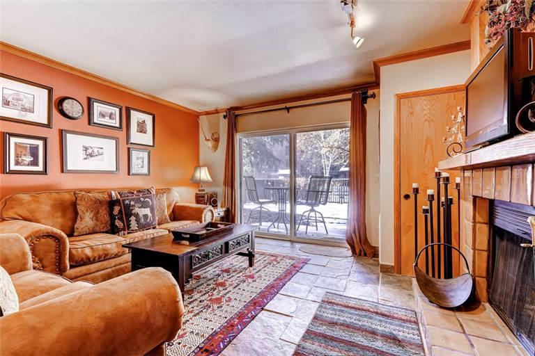 PARK STATION 211: (2 BR) Near Town Lift - Image 1 - Park City - rentals