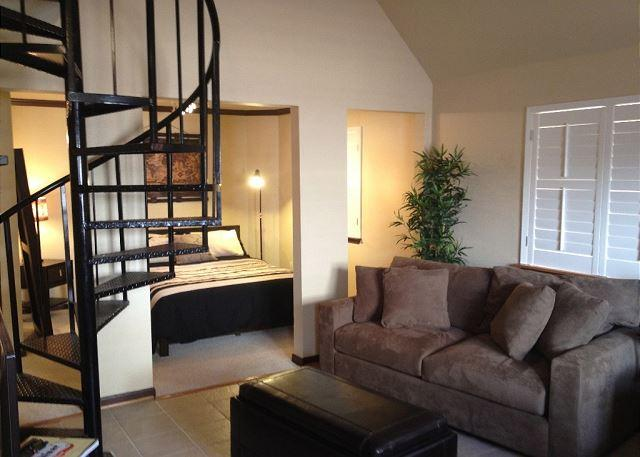 Living - 2BR Centrally located condo downtown! - Austin - rentals