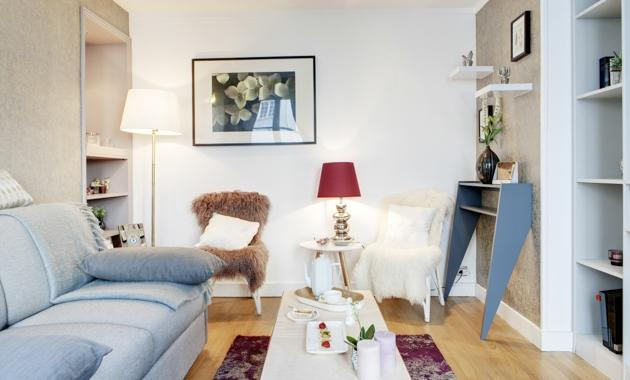 Apartment Babylone 2 Paris apartment in 7th arrondissement, one bedroom apartment Paris, short term rental Paris,  Paris Flat to Let - Image 1 - 7th Arrondissement Palais-Bourbon - rentals