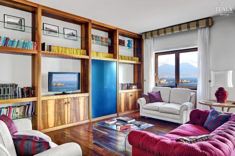Pacuvio - Image 1 - Naples - rentals