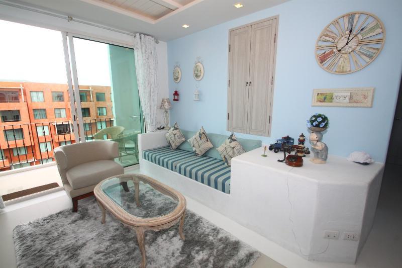 Hua Hin Beachfront Condomium; Chelona - RFH000259 - Image 1 - Hua Hin - rentals