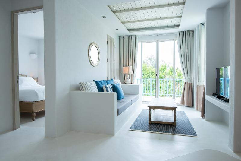 Hua Hin Beachfront accommodation Chelona RFH000132 - Image 1 - Hua Hin - rentals
