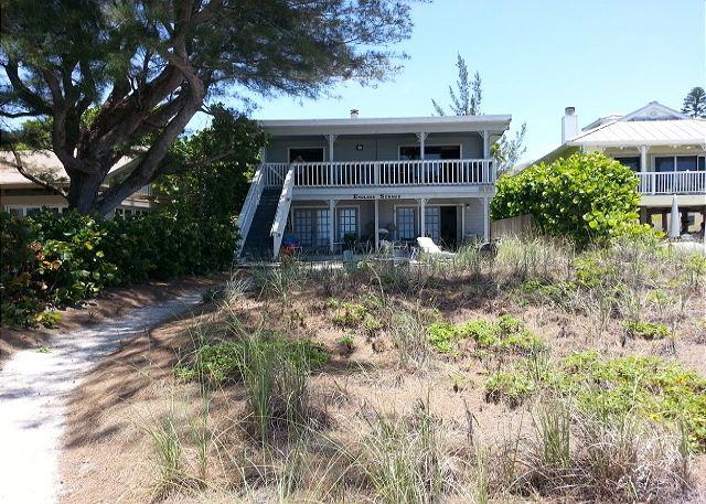 Endless Summer - UPDATED OLD FLORIDA STYLE COTTAGE LIVING ON THE BEACH - Indian Shores - rentals