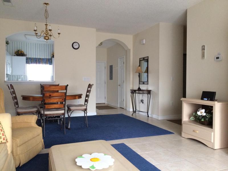 Updated Ground Floor Condo with 2 BR & 2 BA - Image 1 - North Myrtle Beach - rentals