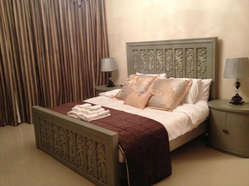Five star luxury opulant apartment DIFC / Downtown - Image 1 - Dubai - rentals