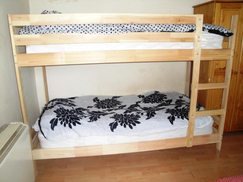 A city centre 1 bedroom apartment - Image 1 - Dublin - rentals