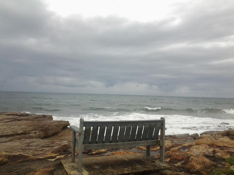 MANOR Beach House - ON THE BEACH -Not to miss it! - Image 1 - Uvongo - rentals