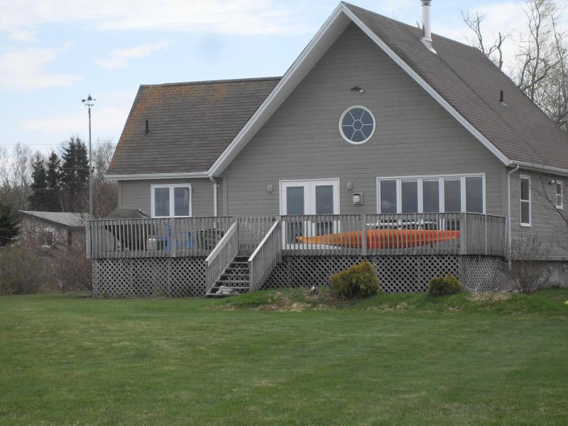Banners Beach House - Banner Point Beach House - Montague - rentals