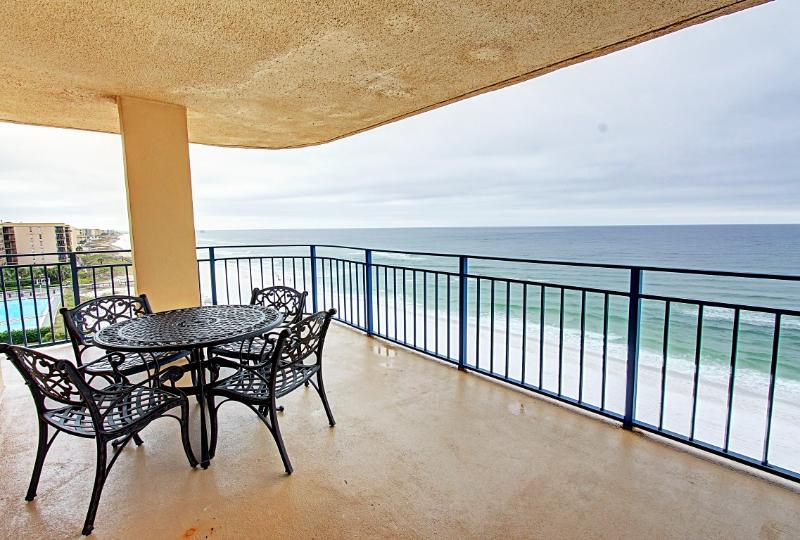 Nautilus 1704 Penthouse-2BR-GulfFront-AVAILFeb14Wkend*10%OFF April1-May26*7th FL - Image 1 - Fort Walton Beach - rentals