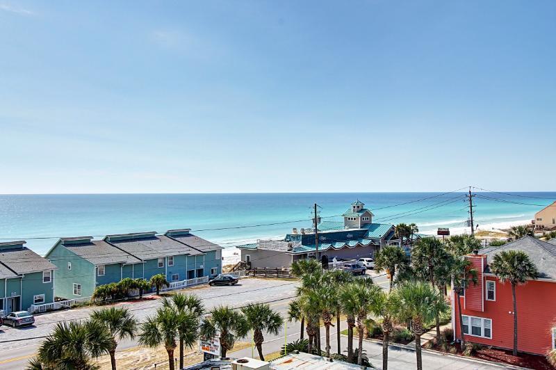Leeward Key 501 -15% OFF Stays From 4/11 - 5/15! Miramar Beach 4BR/3BA w/BeachFront Pool,Fabulous Fu - Image 1 - Miramar Beach - rentals