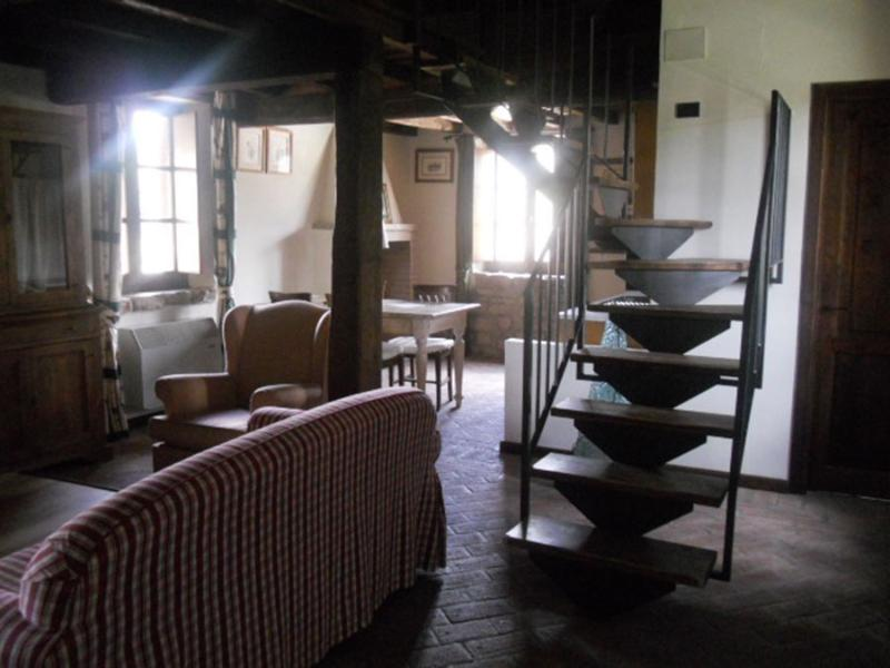 Le Felcete: Platani - Image 1 - San Venanzo - rentals