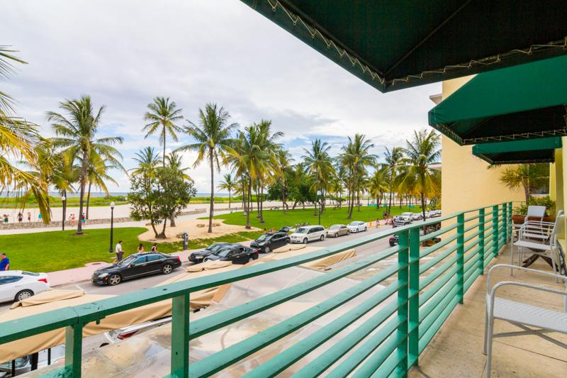 9999204 Villa at Milano - Image 1 - Miami Beach - rentals