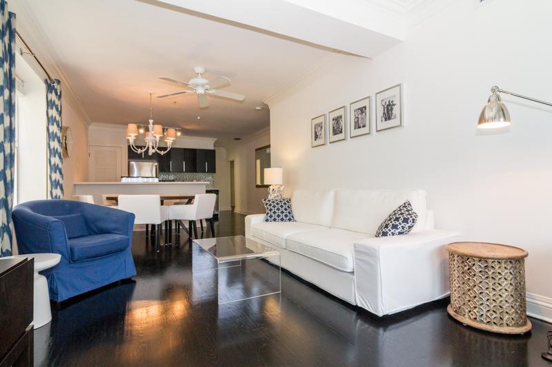 9999201 Villa at Milano 2 BR - Image 1 - Miami Beach - rentals