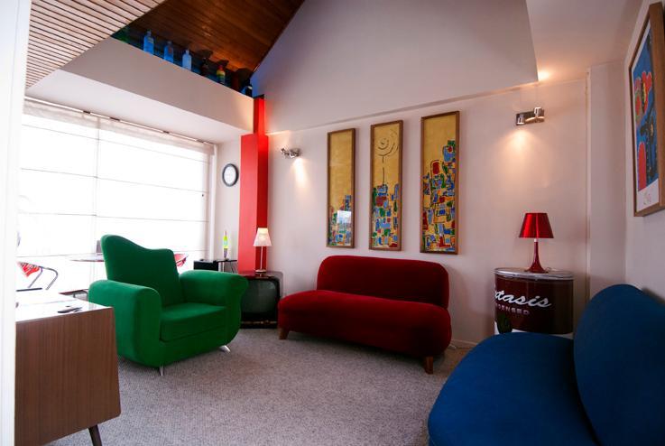 My home - Beautiful apartment in Bogota for a good price!! - Bogota - rentals