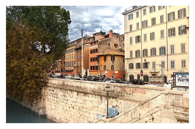Giulia Cosy Apartment Quiet - Image 1 - Rome - rentals