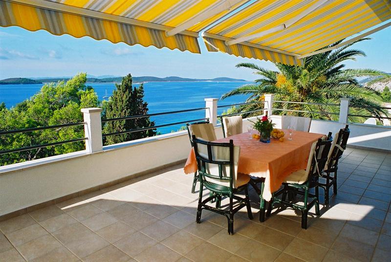View - Milicic Apartment 1 - Hvar - rentals