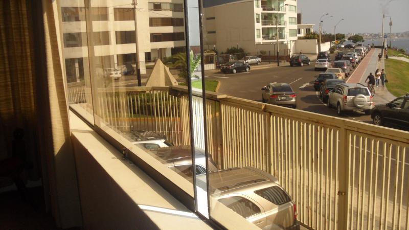 Ocean View (street view) - Ocean View All Furniture Apartment - Lima - rentals