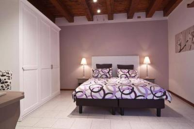 Bedroom - VERONA DIVINA - Sweet Home Verona - Verona - rentals