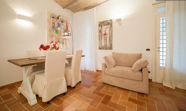 Living room - Luxury Loft Apartment near Colosseum - Rome - rentals