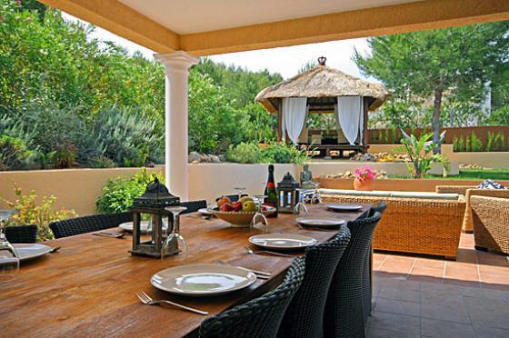 Campo Bajo 4 - Image 1 - Javea - rentals