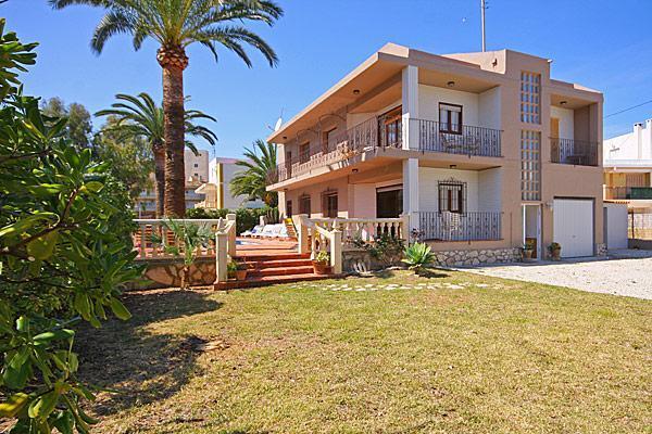 El Arenal 6 - Image 1 - Javea - rentals