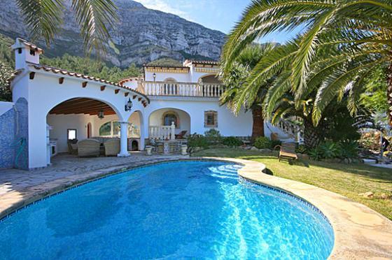 Villa Lau - Image 1 - Denia - rentals
