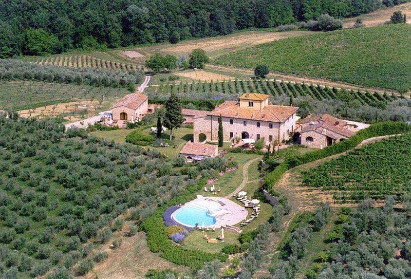 Villa La Colombaia - Image 1 - Varna - rentals