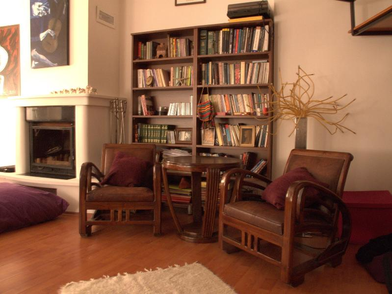 Villa at the Heart of Istanbul - Image 1 - Turkey - rentals