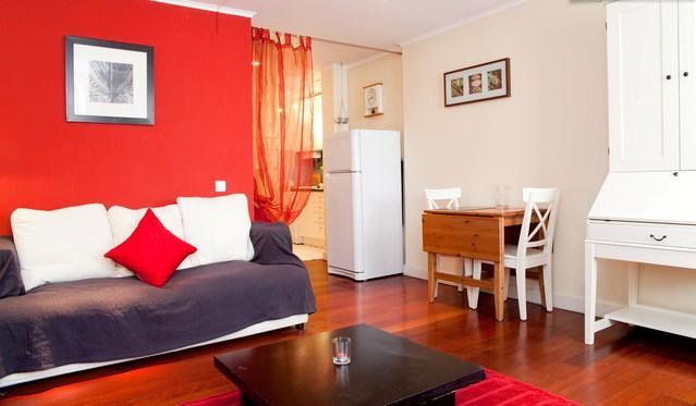 Cute Apartment Bairro Alto - Image 1 - Lisbon - rentals