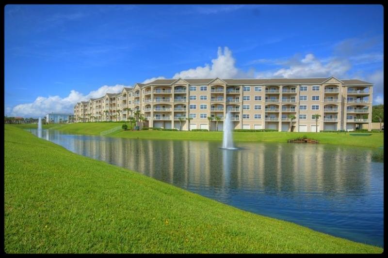 """Building Complex - """"Summer Salts"""" - Fernandina Beach - rentals"""