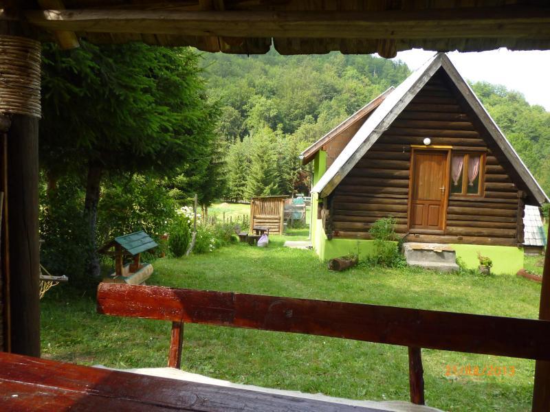 Household Kovacevic - Image 1 - Foca - rentals