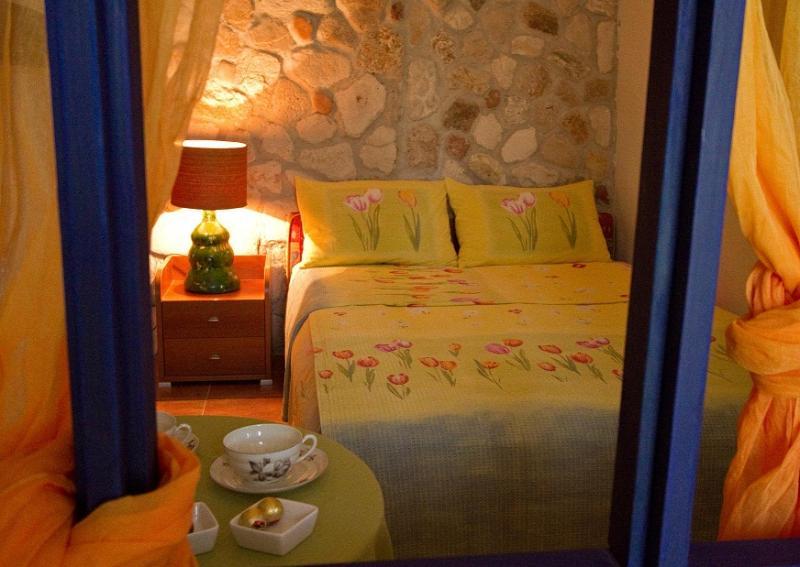 Stylish Holiday Ap. SAFIRA, Vis Island, Croatia - Image 1 - Vis - rentals