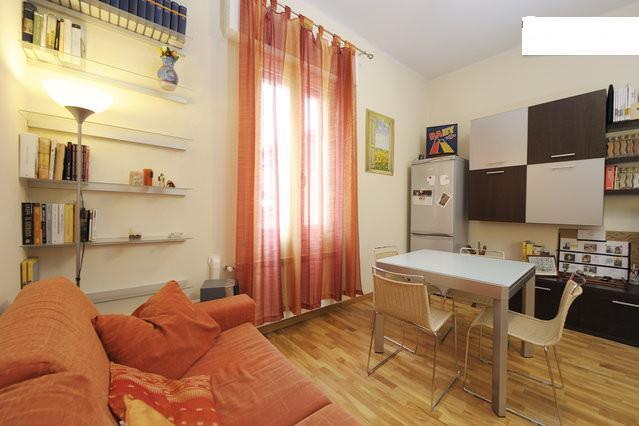 My lovely house in bologna town - Wi-fi 5 GB inclusi - Image 1 - Bologna - rentals