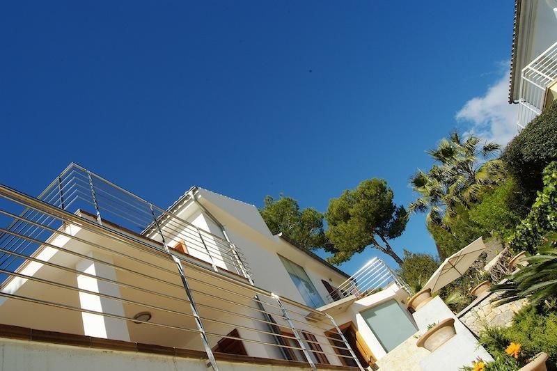 Villa with pool, near beach, golf, 10 pax, WLAN - Image 1 - Puerto de Alcudia - rentals