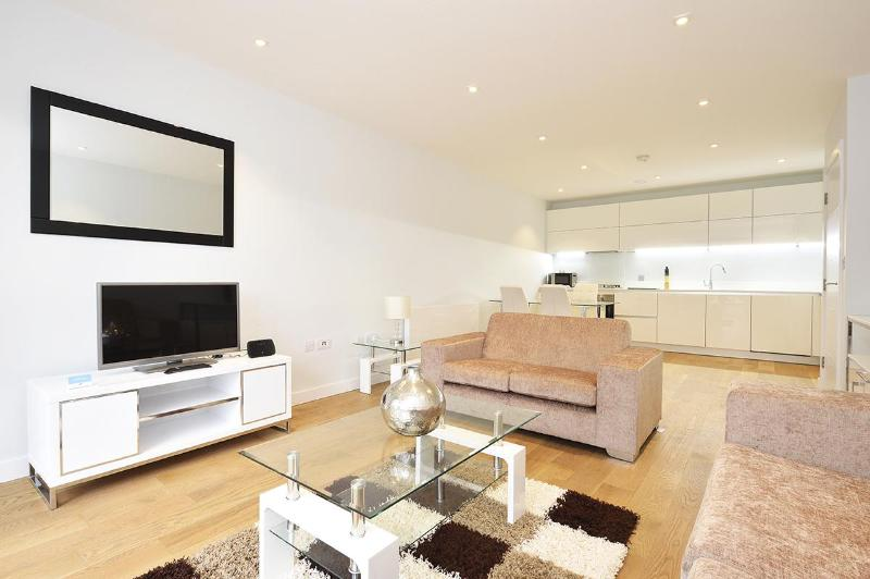 The Spitalfields 2 bedroom 2 Bathroom Apartment - Image 1 - Islington - rentals