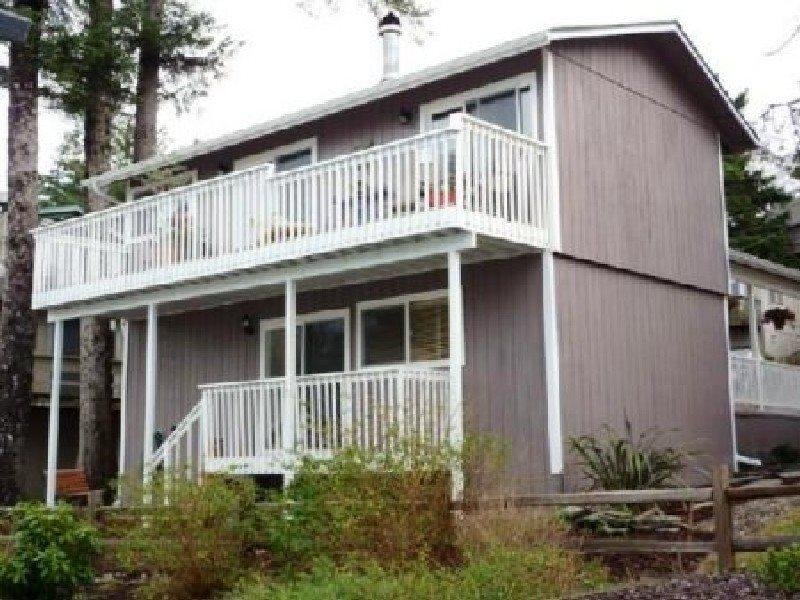 A Sea Turtle Cottage  - A SEA TURTLE COTTAGE - Lincoln City - Lincoln City - rentals