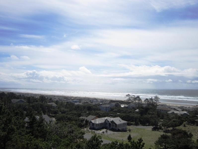 Pipers Perch - Upper Level - view - PIPERS PERCH - Waldport, Bayshore, Sandpiper - Waldport - rentals