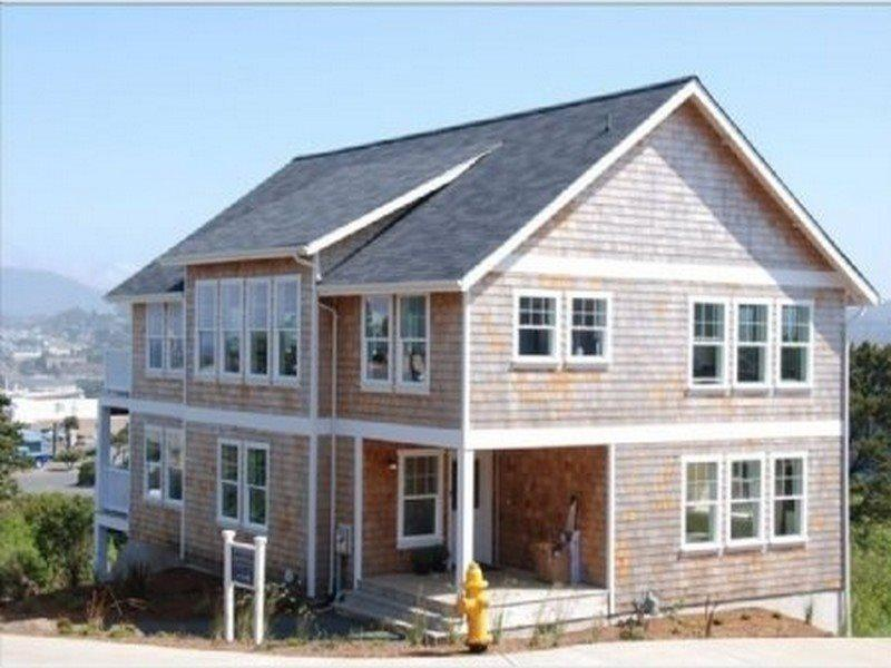 The Spindrift House  - THE SPINDRIFT HOUSE - Lincoln City - Lincoln City - rentals