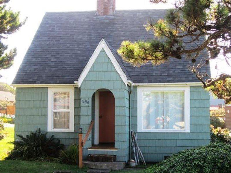 Alsea Cottage  - ALSEA COTTAGE - Waldport - Waldport - rentals