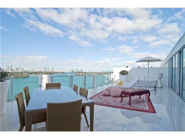 138264GO Mondrian Tower Suite - Image 1 - Miami Beach - rentals