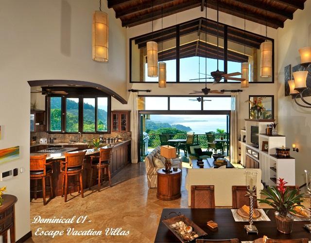 Dominical Jewel - Costa Rica - Image 1 - Coronado - rentals