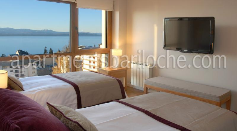 1 BEDROOM/ 1 BATH (A3) INDOOR SWIMMING POOL!! - Image 1 - San Carlos de Bariloche - rentals
