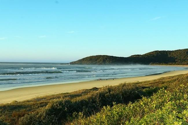 Numerous beaches including Delicate Nobby, Big Hill, Sunset, Racecourse and many others - Big Hill Beach Cottages (1 - 6) - Crescent Head - rentals